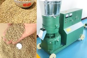 Linia do produkcji pelletu – kiedy warto w nią zainwestować?
