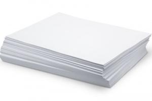 Gramatura papieru – jakie ma znaczenie i czym jest?