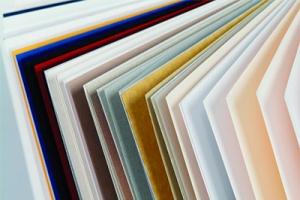 Jakie są rodzaje papieru i jakie jest ich zastosowanie?