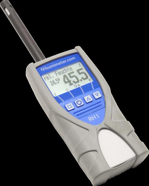 Termohigrometr cyfrowy powietrza RH1