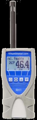 Termohigrometr cyfrowy powietrza