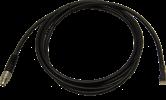 Cabel for integrated sensor for parquet floor GF for connection of the integrated sensor for parquet floor GF