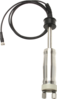 Replacement hammer (ram electrode) with BNC cable, without measuring tips, for humimeter BLW timber moisture meter