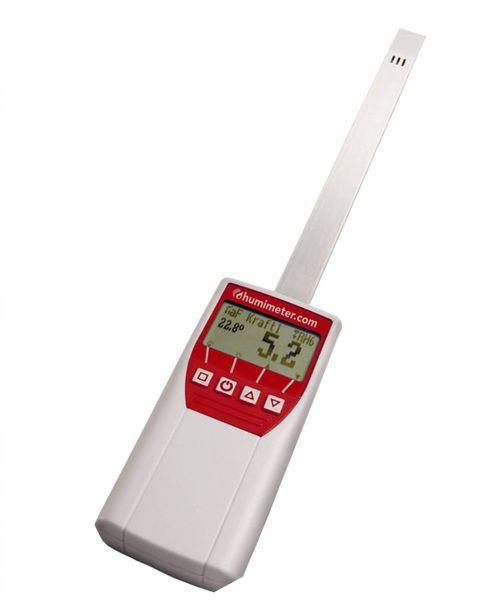 Wilgotnościomierz papieru humimeter