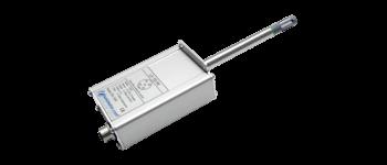 Cyfrowy transmiter wilgotności i temperatury powietrza LF-TD 90