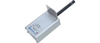 Cyfrowy przetwornik temperatury i wilgotności LF-TD-U
