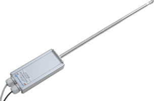 LF-TD-ER air humidity and temperature transmitter