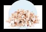 Mierniki wilgotności biomasy
