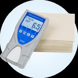 Miernik wilgotności papieru humimeter PMP