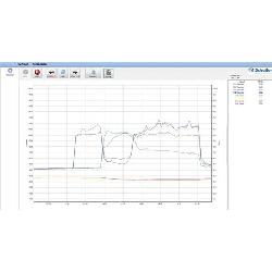 Oprogramowanie do rejestratorów wilgotności PMCS 2D